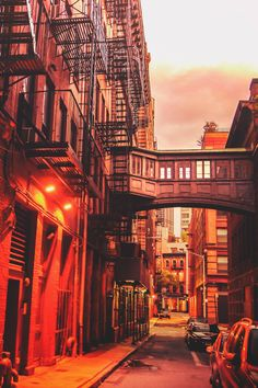 The Getaway by Vivienne Gucwa @travelinglens | newyork newyorkcity newyorkcityfeelings nyc brooklyn queens the bronx staten island manhattan