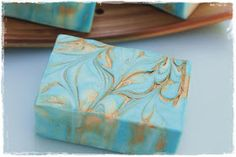 Claudia´s Welt: Soleseife Seaside 2 -- this soap is gorgeous!