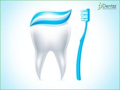 Don't forget to choose right toothbrush and paste for your teeth, in order to keep it healthy.