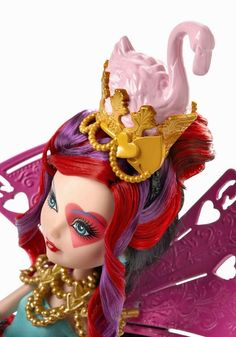 Way To Wonderland Playset Discontinued Rare Collectable Excellent Quality Hearty Ever After High In