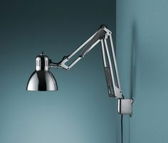 Reading lights | Wall-mounted lights | Naska 1, Naska 2, Nasketta ... Check it on Architonic