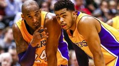 D'Angelo Russell excels in Lakers' new offensive scheme