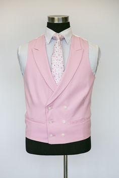 2017 New Arrival Design Hot Pink Brown Men Vest Double Breasted Waistcoat Peak Lapel Custom Groom Prom Dinner Vests Terno Colete Double Breasted Waistcoat, Wool Waistcoat, Suit Vest, Blazer Suit, Wedding Waistcoats, Nehru Jackets, Yellow And Brown, Sport Coat, Vest Coat