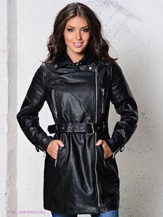 Long Leather Coat, Leather Jacket, Nice, Jackets, Women, Fashion, Studded Leather Jacket, Down Jackets, Moda