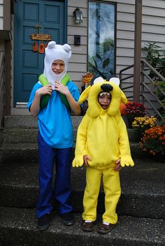 adventure time costumes jake and... post:) #adventuretime