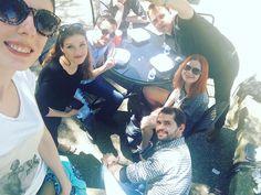 "From the Instagram of miss_datishvili: ""#digicomnet #digicomnet2016 #AmericanDays"""