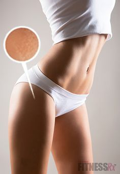 7 Ways To Combat Cellulite!  -Smooth skin, tighten up & reduce body fat