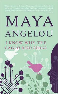 """1969 — I Know Why the Caged Bird Sings, Maya Angelou  Now this was a tough one. Ultimately, though, the impact of Angelou's masterpiece, which James Baldwin called """"a Biblical study of life in the midst of death,"""" eclipses all else published this year. The book, a beautiful work of literature in its own right, also opened pathways for African-American women – and women, and people – and launched the career of an American treasure."""