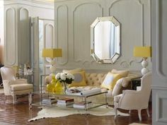 Jan Showers | Blog | TEN WAYS TO CREATE A GLAMOROUS ROOM
