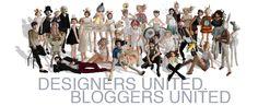Designers United-Bloggers United