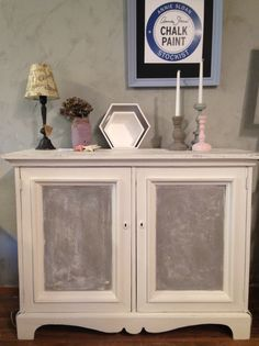Annie Sloan Chalk Paint, China Cabinet, Storage, Painting, Furniture, Home Decor, Purse Storage, Crockery Cabinet, Decoration Home