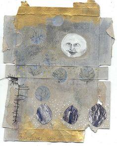 package against night fear by Ines Seidel