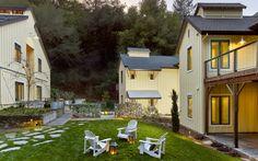 12. Farmhouse Inn, Forestville, California