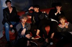 B.I.G (Boys In Groove) is a South Korean boy group formed by  G.H. Entertainment in 2014.
