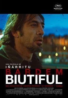 Гледайте филма: Бютифул / Biutiful (2010). Намерете богата видеотека от онлайн филми на нашия сайт.