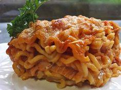 Lasanhas | Receitas Do Céu Macaroni And Cheese, Meat, Chicken, Ethnic Recipes, Food, Housewife, Drink, Chocolate, Happy