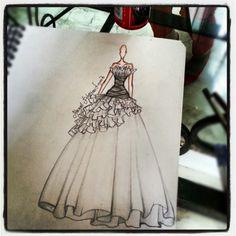 My wedding design