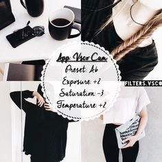 black and white and gold instagram feed - Google Search