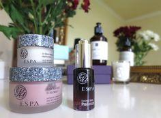 ESPA Skincare Trio 2015