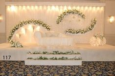 Mehendi decorations The Effective Pictures We Offer You About winter wedding decorations A quality picture can tell you many things. You can find the most beautiful pictures that can be presented to y Indian Wedding Stage, Wedding Backdrop Design, Desi Wedding Decor, Wedding Stage Design, Wedding Hall Decorations, Luxury Wedding Decor, Wedding Reception Backdrop, Wedding Mandap, Arch Wedding