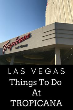 Things to do at Tropicana Las Vegas. Are you looking for things to do at or near Tropicana? If so, check our our rundown of comedy shows, and even cheap blackjack nearby. Things to do in las Vegas. Las Vegas Vacation Planning. Tropicana Hotel, Tropicana Las Vegas, Las Vegas Resorts, Las Vegas Vacation, Popular Things, Comedy Show, Las Vegas Strip, Vacations, Places To Go