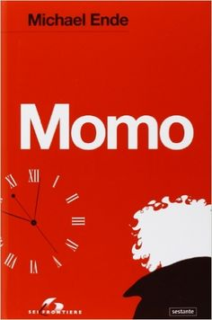 Momo: Michael Ende: 9788805072385: Amazon.com: Books