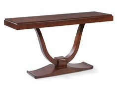 "Sofa Table (8115-99), 'Candlelight' Finish Only, 56""W x 18""D x 30.5""H, Fairfield Chair"