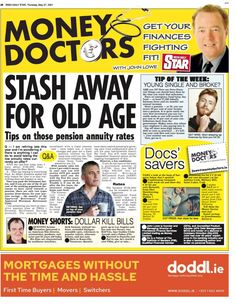Old Age, Daily Star, Kill Bill, How To Get Money, You Got This, Irish, Finance, Irish Language, Ireland