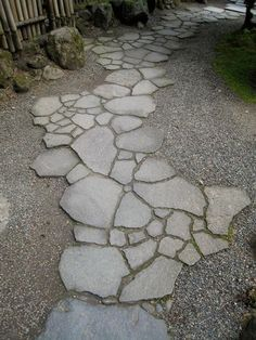 Like Us? Share Us!2010 Now you can use broken up, leftover and donated pieces of concrete to create your very own customized Concrete Pathway. Here are the basic steps to get you started on your concrete pathway-building journey: – Lay out the concrete on the grass to make sure they fit together alright and that …