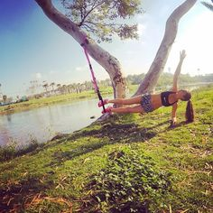This weekend, get your body moving outside and EARN your better! #TRX #fitness https://instagram.com/p/3CyjOZHI-I/?taken-by=trxtraining