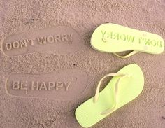 Flip Flops -Shop the Best, DIY Ideas & Favorite Quotes. Flipping over flip flops... http://beachblissliving.com/shop-flip-flops-diy-quotes/