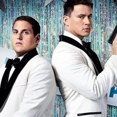 21 Jump Street 2 Takes Abandoned Jurassic Park IV Release Date -- Channing Tatum and Jonah Hill are returning as Schmidt and Jenko in Sony Pictures' comedy sequel that will hit theaters next summer. -- http://wtch.it/HKMsv