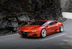 BMW Design : Visions
