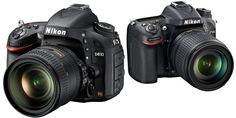 Nikon D610 vs D7100: which camera should you buy? jmeyer | 09/10/2013. http://www.digitalcameraworld.com/2013/10/09/nikon-d610-vs-d7100-which-camera-should-you-buy/