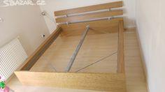 500 Praha Vyhod Prodám postel HOPEN/IKEA 180x200cm bez matrací a - obrázek číslo 1