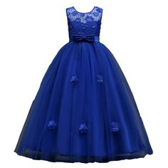 850dba56 Vestidos De Nenas, Vestido Infantil, Fiesta, Boda, Princesa, Vestidos De  Fiesta