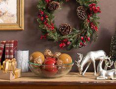 Tidings & Trimmings - Charming Christmas Decor