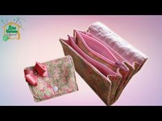 de5ed8833fe5 How to make a purse with your own hands from the fabric # SvGasporovich /  sew stylish wallet