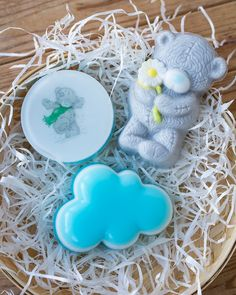 This fun soap is cute and smells nice! 'Teddy Bear' creamy soap bar will cleanse and care for your skin, leaving you feeling fresh. Skin Cleanse, Best Soap, Soap Base, Fragrance Oil, Your Skin, How Are You Feeling, Teddy Bear, Fresh, Bar
