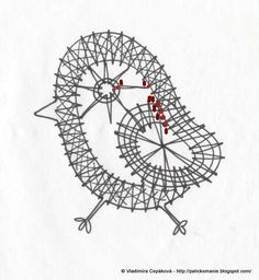 Bobbin Lace Patterns, Lacemaking, Lace Heart, Lace Jewelry, Compass Tattoo, Lace Detail, Tatting, Applique, Butterfly