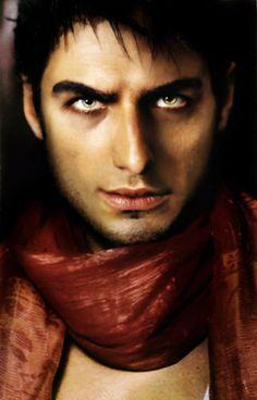 Turkey - Sadiq Adnan by kirigi-risu.deviantart.com on @deviantART - Photo manipulation based on a photo of Turkish model Erman Burmali