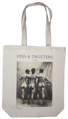 Products new - Fins & Trotters