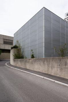 HG Esch Photography: Filiale Hypovereinsbank München, Henn Architekten München…