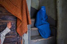 Photography by Steve McCurry. Kabul, Afghanistan...beautiful