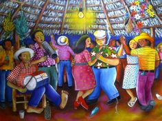 Dominican art and paintings Merengue Dance, Caribbean Art, Tropical Art, African Diaspora, Dominican Republic, American Art, Unique Art, Latina, Ballerina