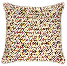 Cotzal Pillow — Archive New York