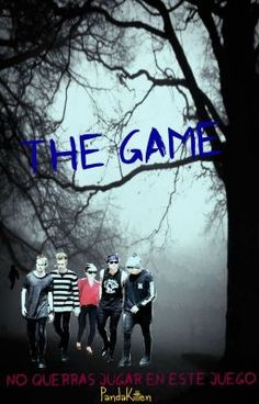 "Leer ""The Game [The Party II] (5SOS Fanfic) - Capitulo 31. Ladridos ensordecedores."" #wattpad #fanfic"