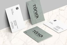 tonia design and more on Behance