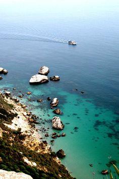 """....  dietro la """"Sella del Diavolo"""" ...  Sardegna ....  by Gianni Mele"""