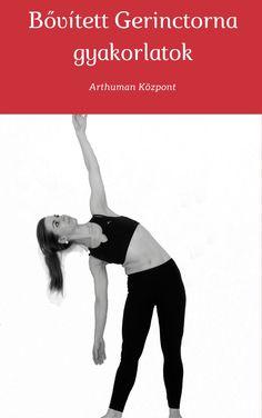 Köszönőoldal gerinctorna csomag - Arthuman